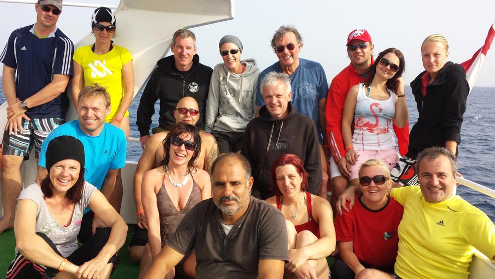 Ägypten – Sharm el Sheikh 2013