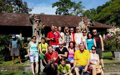 Indonesien – Bali 2014