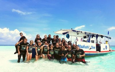 Malediven – Maafushi 2016