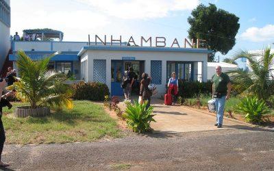 Mosambik 2009
