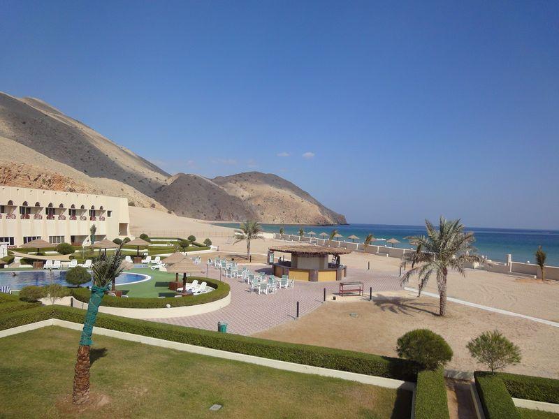 Oman 2011