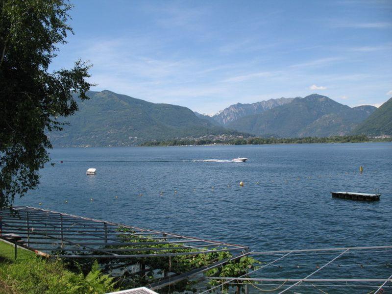 Schweiz – Verzasca 2009