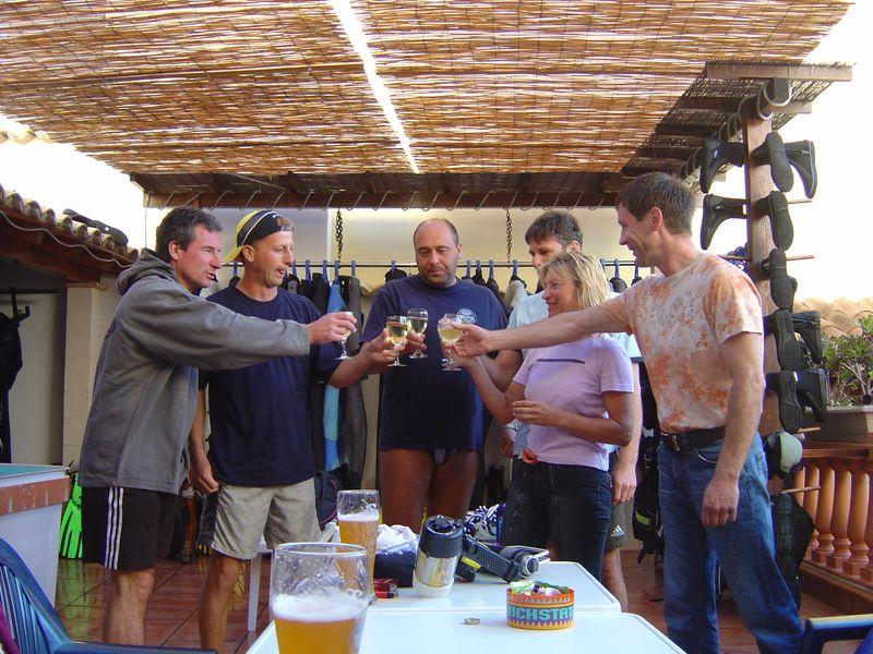 Spanien – Mallorca 2005