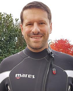 Weiterer Ansprechpartner Robert Schneck