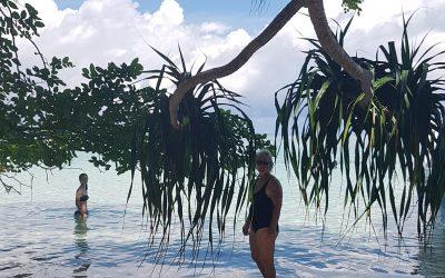 Reisebericht Borneo 2018/2019