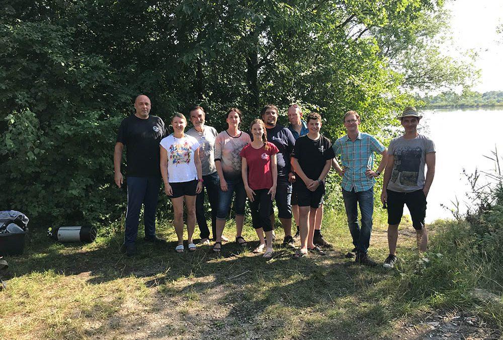 Sk Gruppenführung – 2019
